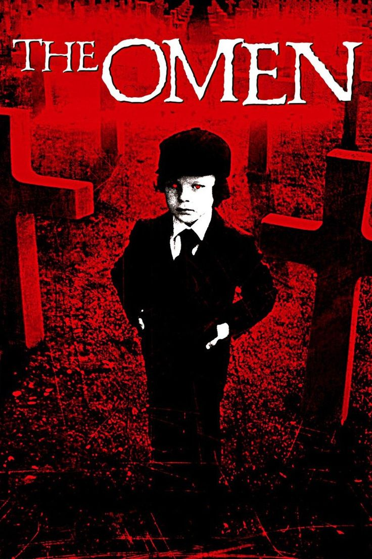 The Omen Tricycle