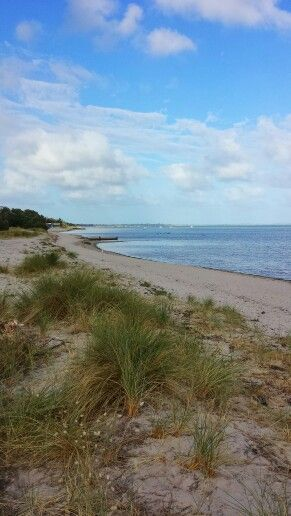 Rosebud Beach on the Mornington Peninsula, Victoria, Australia