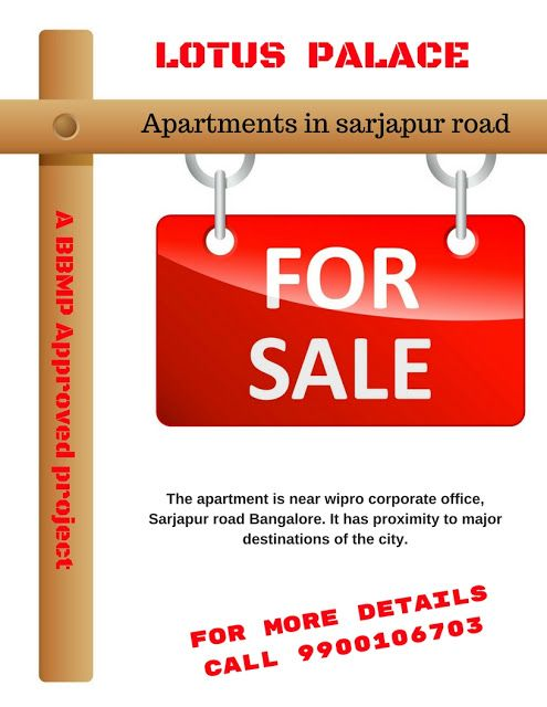 Apartments in Sarjapur road, Bangalore | Flats for Sale in Sarjapur – Lotus Palace: We Build A convergence of luxury, comfort, aesthetics and true magnificence.Apartments in Sarjapur road, Bangalore | Flats for Sale in Sarjapur – Lotus Palace
