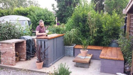 1000+ Ideas About Budget Patio On Pinterest