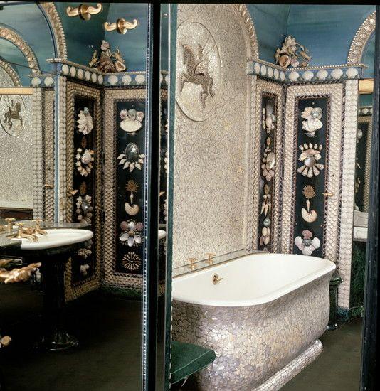 Old Westbury Gardens Floor Plan: 17 Best Images About Bathroom Vintage On Pinterest