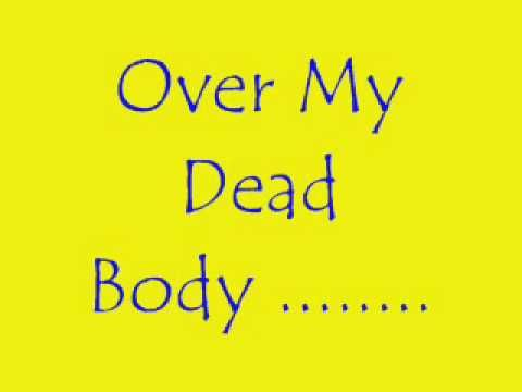Drake - Over My Dead Body ( With Lyrics ) - YouTube