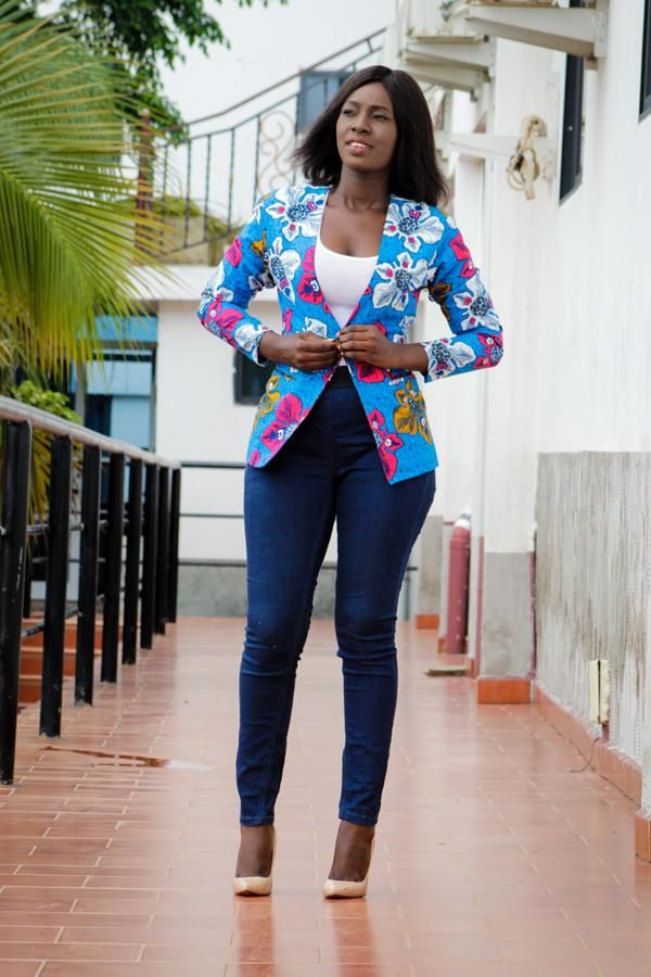 d3c4b5b2230a6 AHMIDA African Print Wrap Skirt in 2019 | Bayabs Ankara/African ...