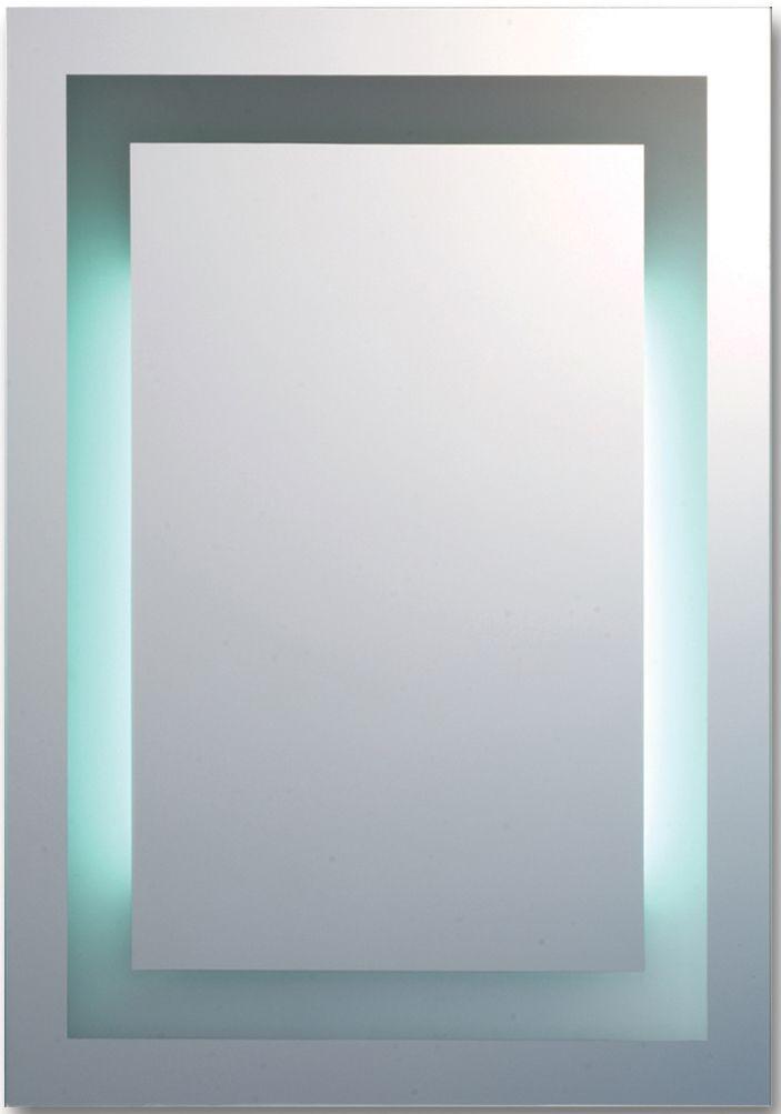 Tavistock Lupo Backlit Bathroom Mirror 800 X 600mm