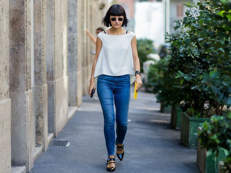Stretch Jeans Guide: Your Guide to Spandex Jeans, Jeggings, and More