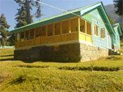 JKTDC Hotel Tourist Establishment Pahalgam - Pahalgam /Jammu & Kashmir