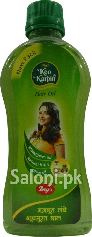Keo Karpin Hair Oil Natural Hair