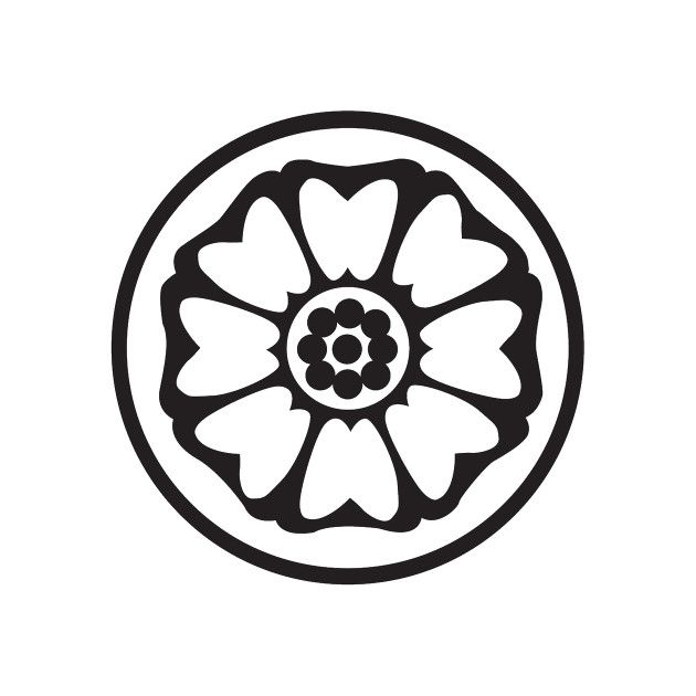 Awesome 39 white lotus avatar 39 design on teepublic for White lotus tattoo
