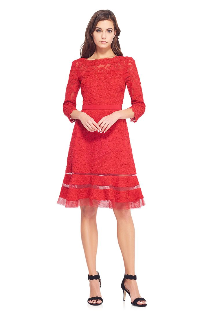 ALX1147M Sukienka wizytowa #coctaildress #dress #simple #fashion #new #glamour