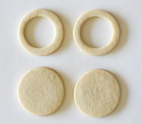 LOCURA: Cajas de galletas decoradas   – trabajo