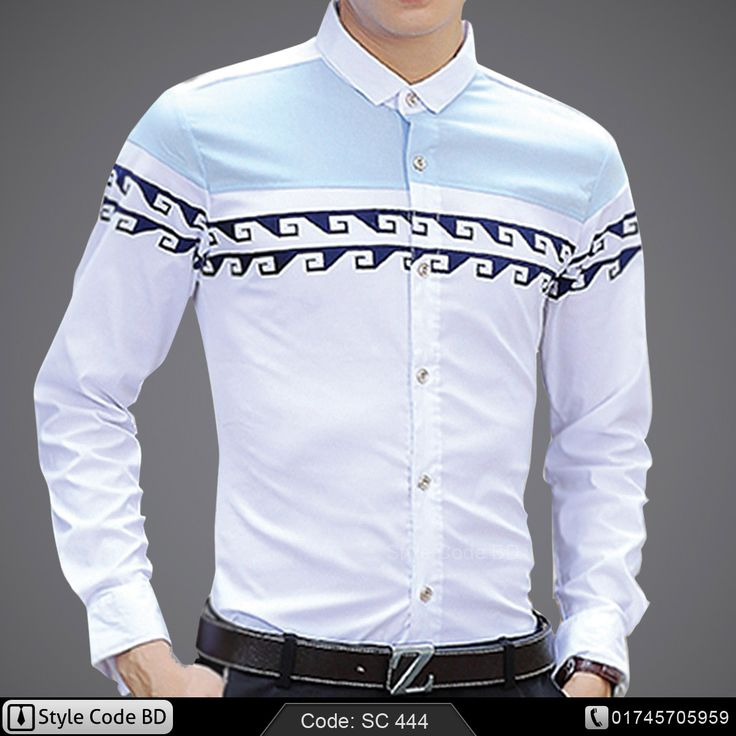 Stylish Men's Shirt .... ✆ Our Hotline: 01745705959 .... Check out our Facebook Store www.facebook.com/... ... #fashion , #Bangladesh , #MensFashion , #style , #StyleCodeBD