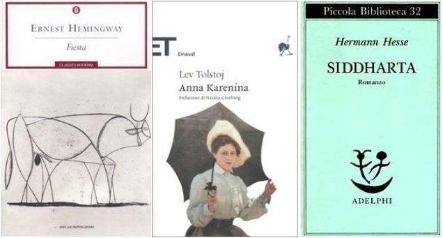 I 30 libri da leggere prima dei 30 anni