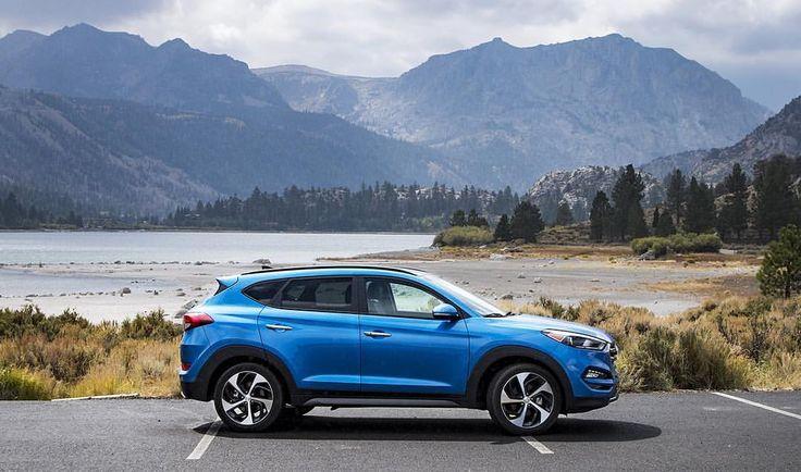"3,876 aprecieri, 18 comentarii - Hyundai Motor America (@hyundaiusa) pe Instagram: ""Ever been to June Lake? #HyundaiTucson #Hyundai"""