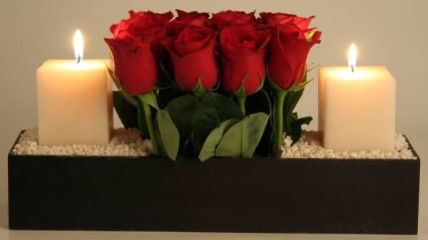 Best 20 arreglos para san valentin ideas on pinterest - Decoracion para san valentin ...
