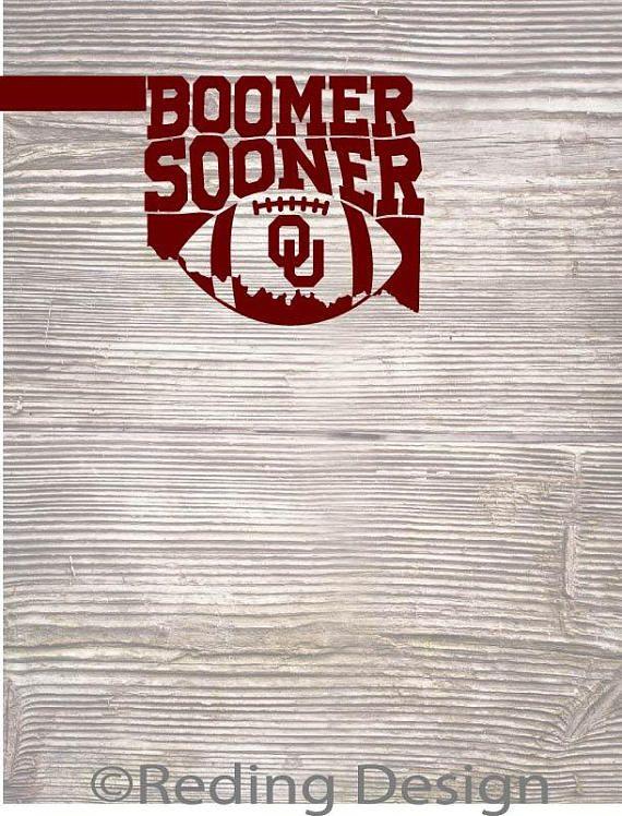 Pin On Ou Oklahoma Boomer Sooners
