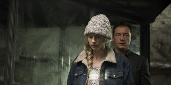 Could The OA Become An Anthology Series? Here's What Jason Isaacs Said #FansnStars