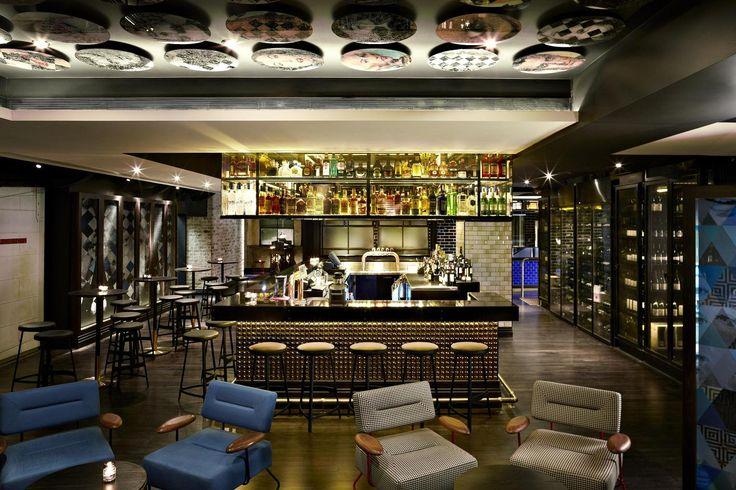 Hotel in Sydney | Hotel Gallery | QT Sydney