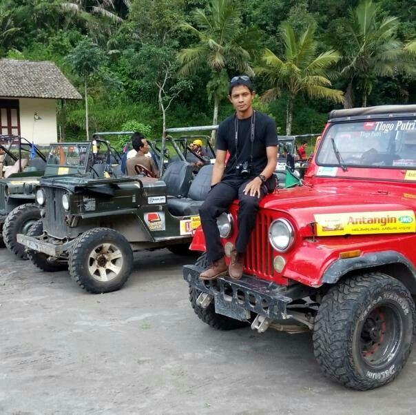Merapi Offroad