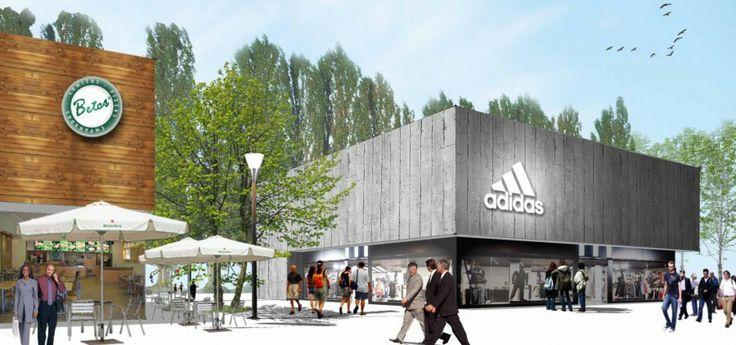 Primer premio concurso Arquitectura y Diseño Urbano Sustentable / Diberti-Dinardi-Imwinkelried-Scully