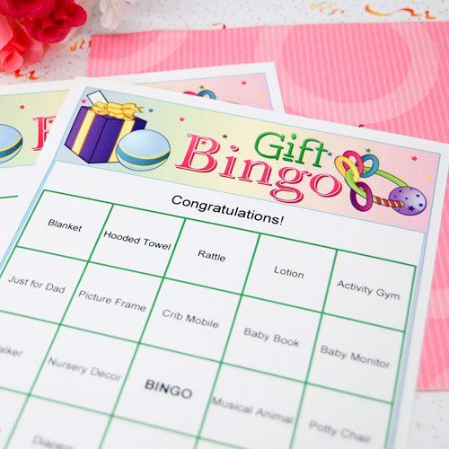 118 best customized kids and baby clothes gifts and more images personalized baby gift bingo game negle Choice Image