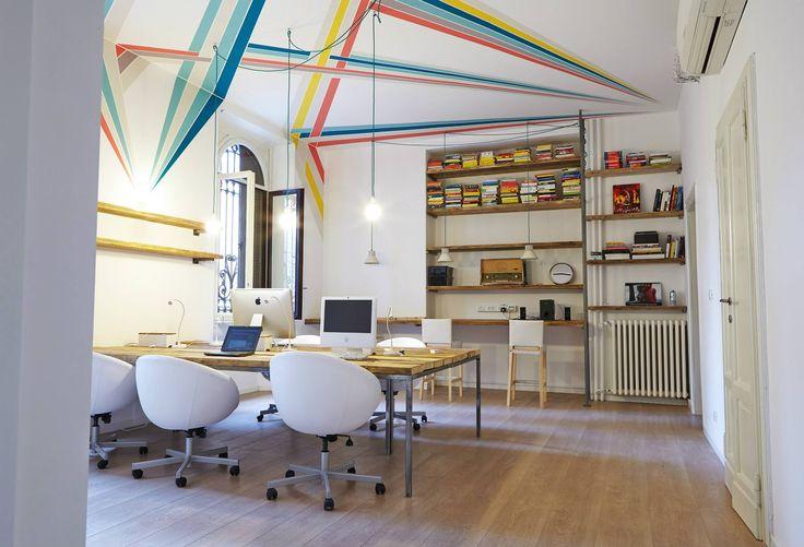 Decorazioni geometriche per pareti Pagina 3 - Fotogallery Donnaclick
