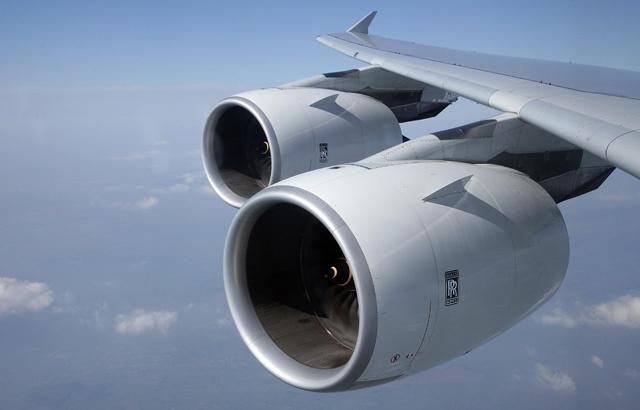 Rolls-Royce Trent 900
