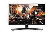 LG Electronics 27UD68P-B 27″ Screen LED-Lit Monitor
