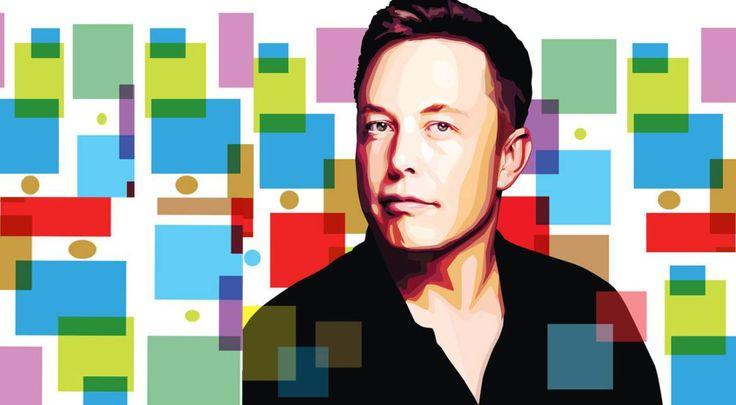 Elon Musk este antreprenor, inginer, inventator, investitor, filantrop și vizionar. Acesta a fondat PayPal, SpaceX și Tesla, printre altele.