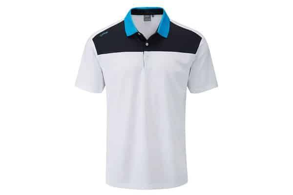 Alerte Soldes sur Bons Plans golf - Polo PING Drake  à 30€ au lieu de 60€ ! (Cliquez sur le lien pour en savoir +) Dispo dans toutes les tailles et dans 4 coloris différents (Blanc, Gris, Ocean et Silver) #Ping #Soldes