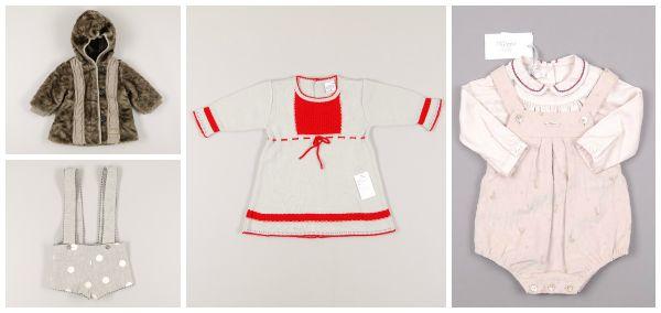 Ideas para vestir a las peques talla 6 meses http www for Ideas para vestir