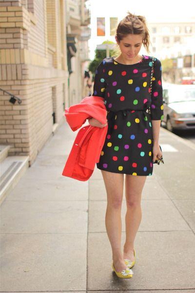 Kate Spade Dress... LOVE! <3