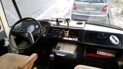 Mercedes-Benz 508 (mit H-Kennzeichen) in Hessen - Darmstadt   Wohnmobile gebraucht kaufen   eBay Kleinanzeigen