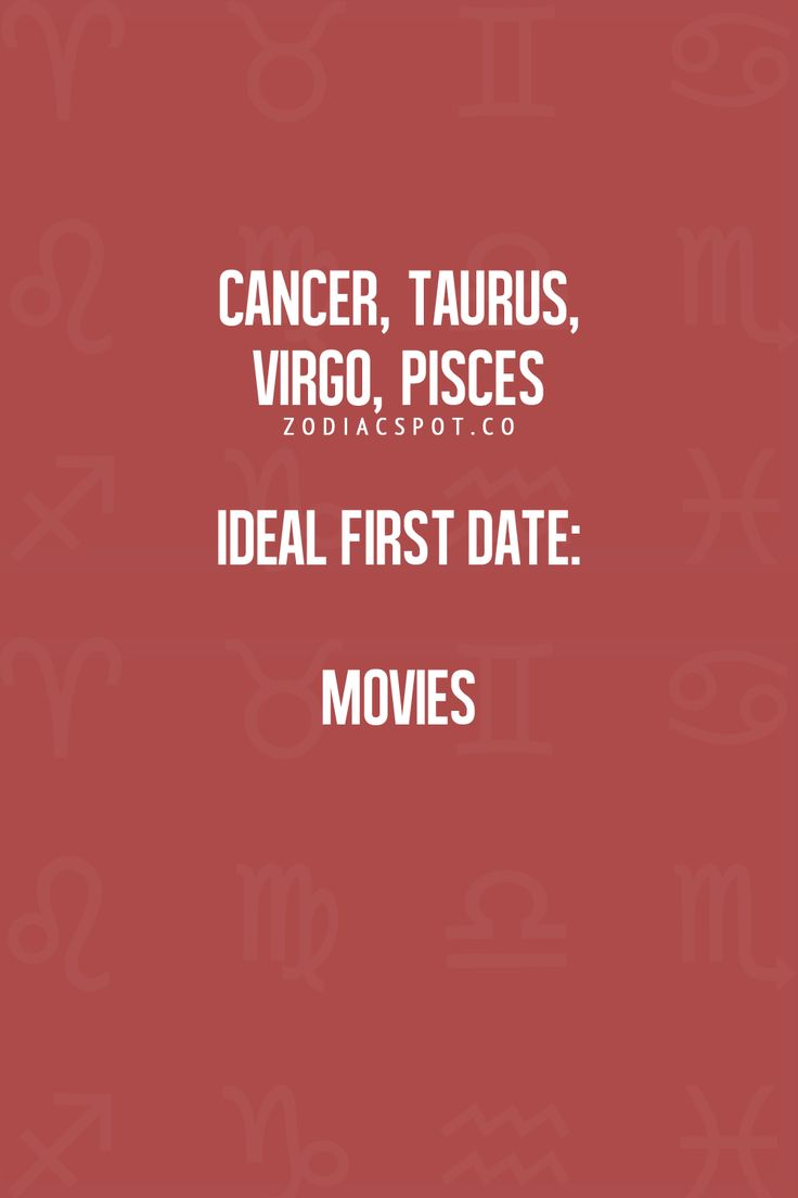 dating zodiac signs explained of cancer