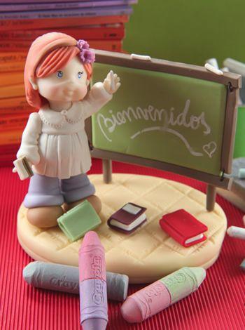 Para la Maestra busca el patron con las instrucciones en www.eviadigital.com y descargala ya en tu computadora