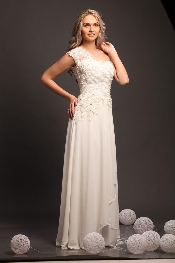 16 best new wedding dresses 2015 by svetlana bridal for Largest selection of wedding dresses