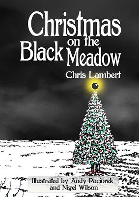 Lambert the Writer: Christmas on the Black Meadow - On Sale Now