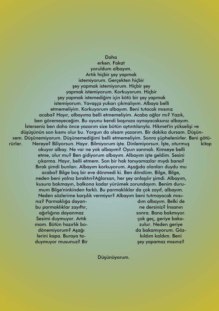 #think #tipografi #typography