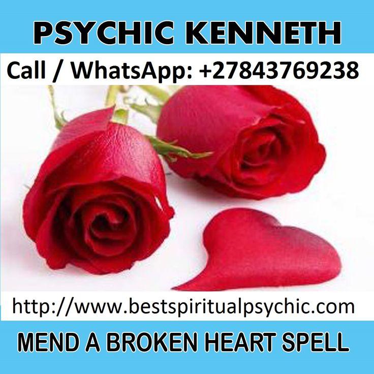 Trust Spells, Call / WhatsApp: +27843769238