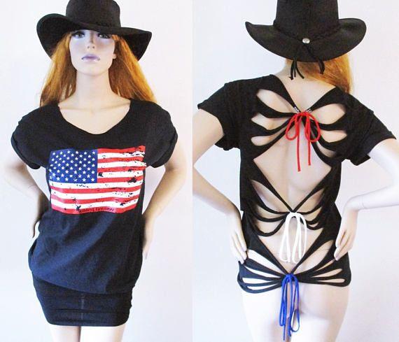 Wildest Dreamer American Flag shirts S-XL