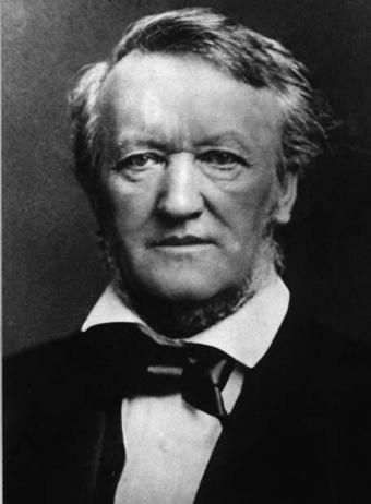 Richard Wagner (1813-1883) Compositor                              …