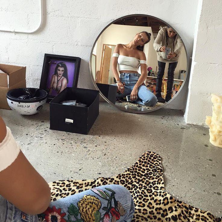 Bella Hadid (@bellahadid) • Instagram photos and videos