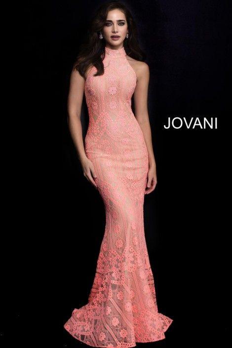 Mejores 106 imágenes de Jovani Spring 2018 en Pinterest | Vestido de ...