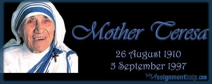 Today is 26th August and it is 104th Birthday of Mother Teresa, a woman who gave her life to God and her love in service to the poor and needy of the world.  Happy Birthday Mother Teresa  #Remembering #great #motherteresa #Tuesday