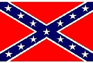 Confederate Flag and Rebel Flag Accessories