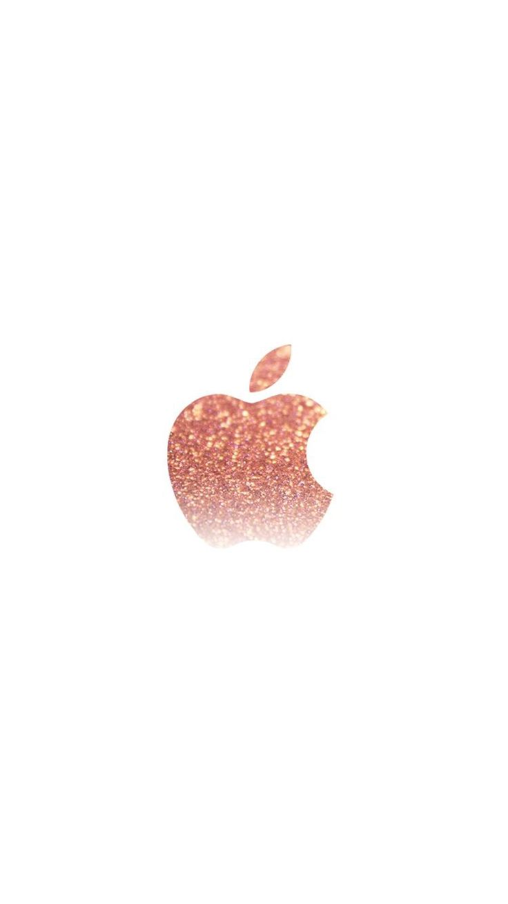 Rustic Rose Gold Apple Wallpapers Backgrounds and more