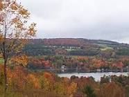 Fall in the Chenango Valley