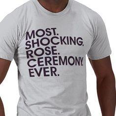 the bachelor tv show shirt - Google Search