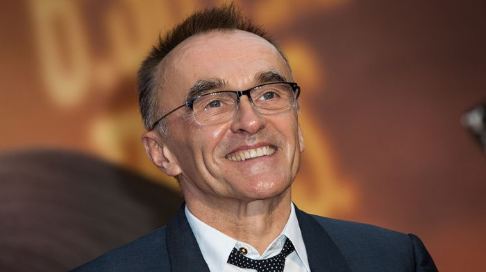 Bond 25: Danny Boyle High on MGMs List to Direct (EXCLUSIVE)