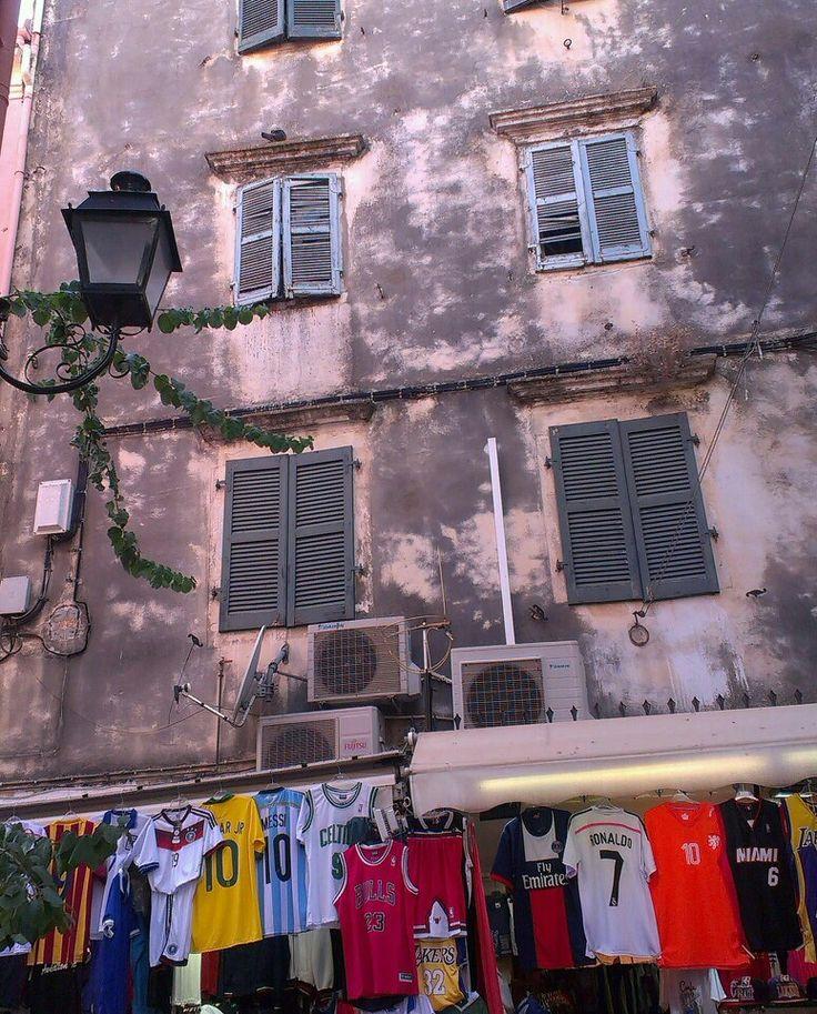 Kerkyra,Korfu