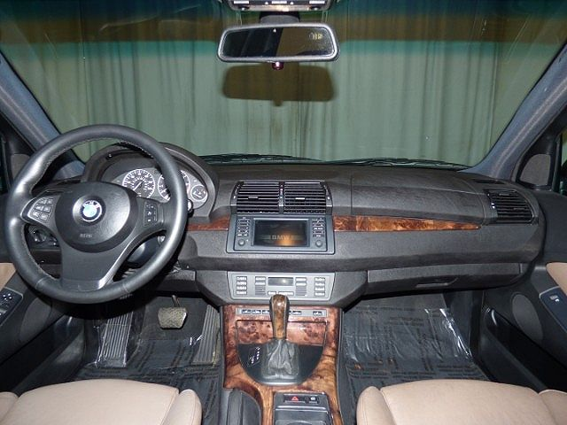 5UXFB53506LV21394 | 2006 BMW X5 4.4i for sale in Mason, OH